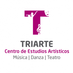 Logo TRIARTE Vertical